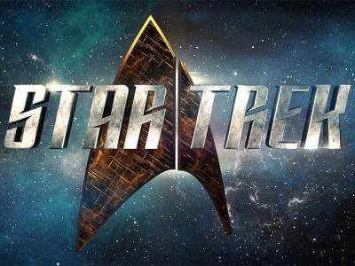Paramount Working On TWO New Star Trek Films