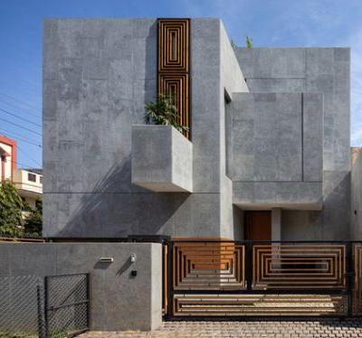 House Within / Arch.Lab