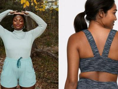 Outdoor Voices' January 2019 Sale Gives You All The Athleisure You Want At Half The Price