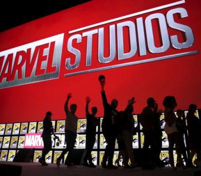 Marvel's Phase 4 production might be shut down indefinitely