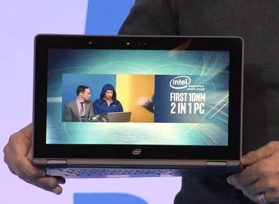 Intel's 10nm CPU finally makes it to retail in a refreshed Lenovo IdeaPad laptop