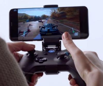 Microsoft's Project xCloud service will stream Xbox games to PCs, tablets, and phones