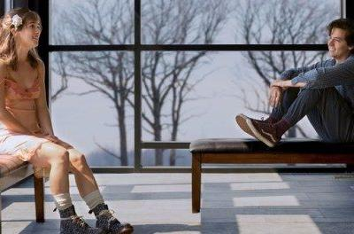 Five Feet Apart Trailer: Cole Sprouse Gets Wrapped Up in a