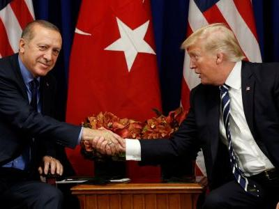 Trump thought Turkey was bluffing and would never actually go through with invading Syria, report says