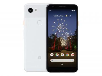 Google Pixel 3a day one availability in the UK: EE, Carphone Warehouse, Vodafone