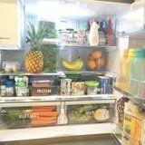 10 Refrigerator-Organization Hacks to Keep Your Kitchen as Clean as Can Be