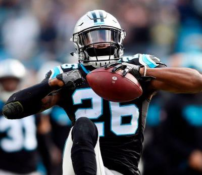 Raiders sign ex-Eagles, Panthers DB Daryl Worley after arrest in Philadelphia
