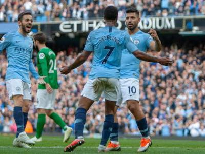 Brighton vs Man City live stream: how to watch today's Premier League football online