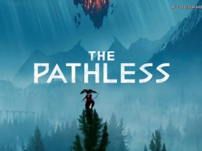 The Pathless is a new game from the makers of Abzû