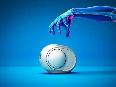 The new Devialet Phantom Reactor: The world's best sound is now in an ultra-compact format