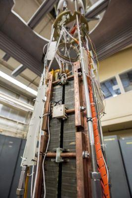 R&D Effort Produces Magnetic Devices to Enable More Powerful X-ray Lasers