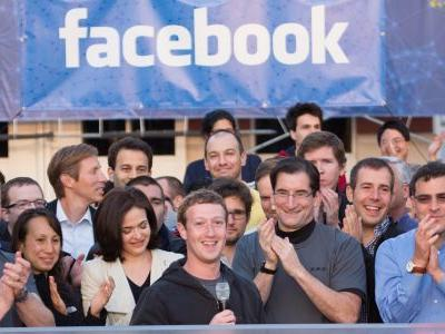 Here's how much you would have made investing $1,000 in Facebook, Amazon, Netflix and 19 other major companies back in the day