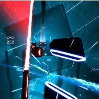 Oculus grabs Beat Saber as an Oculus Quest launch title