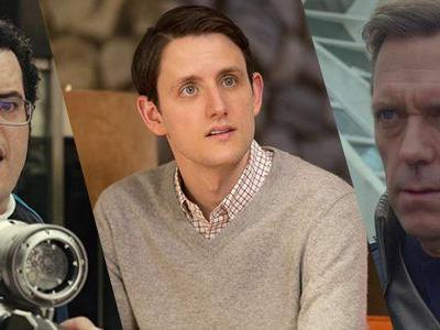 'Avenue 5', a Sci-Fi Show From 'Veep' Creator Starring Hugh Laurie and Zach Woods, Gets Series Order at HBO