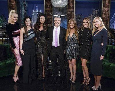 Real Housewives Of Dallas Season 2 Recap: Catch Up On The All The Feuds, Friendships, Drama, And Mayhem!