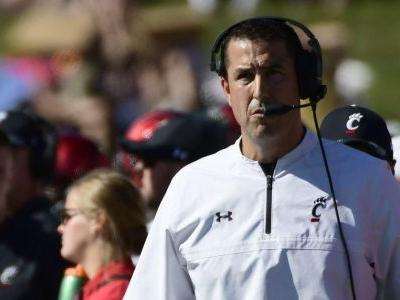 When will Fickell's recruiting surge translate to Cincy wins?