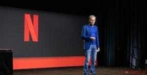 Netflix confirms it isn't partnering with Apple's upcoming streaming service