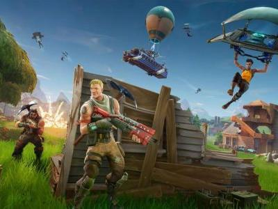 Let The Fortnite Hacks Begin, Game Appears to be Launching in China