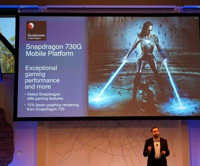 Snapdragon 730G: Snapdragon Elite Gaming Features For The Masses