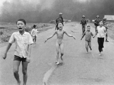 AP's legendary 'Napalm Girl' photographer Nick Ut to retire