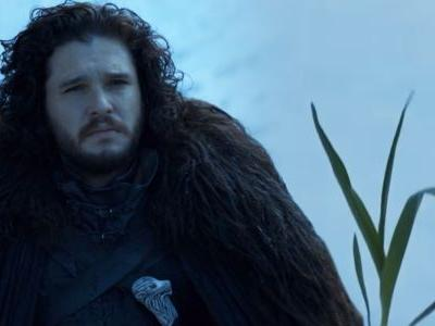 What The In Game Of Thrones' Final Scene Means