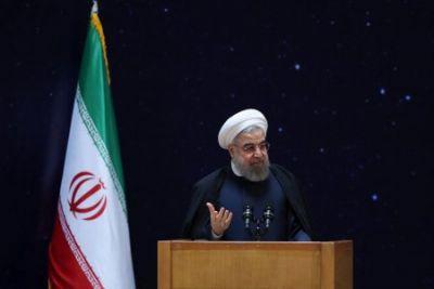 Iran: Missile test 'not a message' to Trump