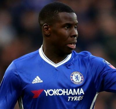 Everton loanee Zouma not giving up on Chelsea career