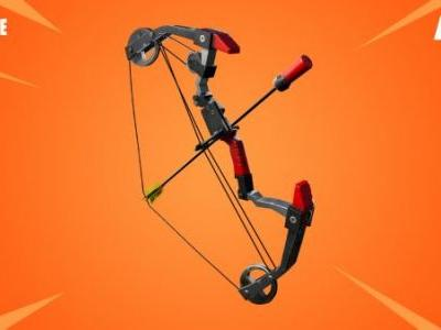 Fortnite v8.20 content update adds Boom Bow, Sniper Shootout LTM and Geometric Galleries