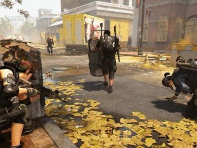 The Division 2 PvP Guide: How To Start The Conflict Mode