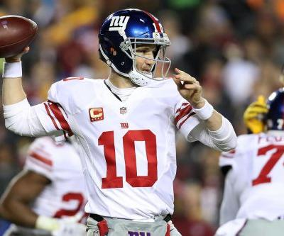 New York Giants Vs. Philadelphia Eagles Live Stream: How To Watch NFL Week 3 For Free