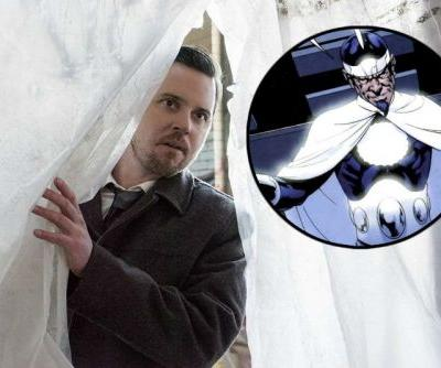 Titans: Michael Mosley Lands Role of Doctor Light for Season 2