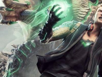 RUMOR - Nintendo working with PlatinumGames to revive Scalebound for Switch
