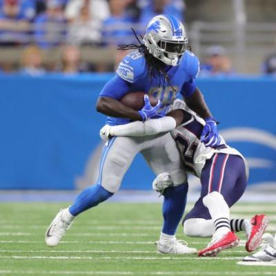 Detroit Lions' upset of New England Patriots takes pressure off Matt Patricia