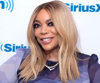 Wendy Williams living in sober house: Celebrities tweet their support