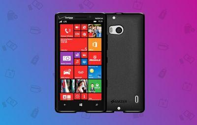 Add a thin case to your Lumia 930 for just $4.87 today!