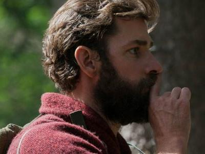 A Quiet Place 2: John Krasinski is Writing the Script