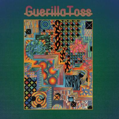 """Guerilla Toss - """"Come Up With Me"""""""