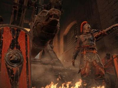 New Trailer Details For Honor's Upcoming Marching Fire Expansion