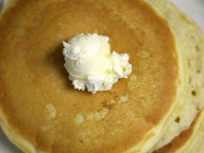 IHOP giving away free pancakes today for National Pancake Day
