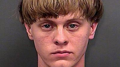 Jury finds Charleston shooter Dylann Roof guilty