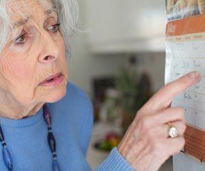 Rare Dementia Type Shows a Selective Attack on Brain Areas