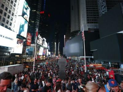 New York City Power Outage Hits 73,000