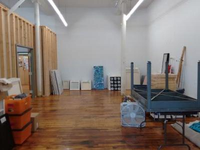 First Steps in New Studio