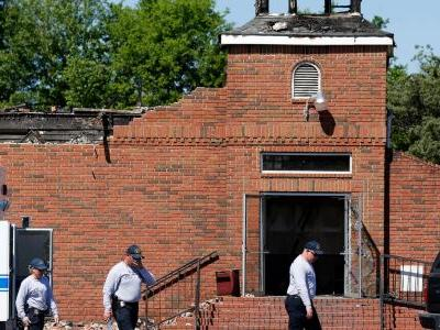 Notre-Dame rebuilding efforts inspired people to donate $1.9 million to help reconstruct 3 historically black churches that were intentionally burned down in Louisiana