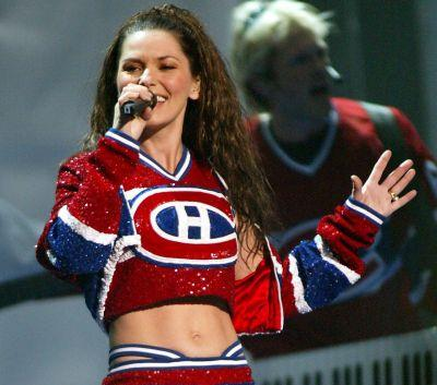Shania Twain is back! A look at her career in photos