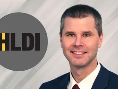 Auto Club Group's Ptasznik elected HLDI chairman