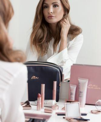 Millie Mackintosh Has Launched Her Own Beauty Collection Just In Time For Christmas