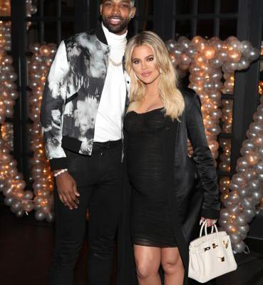 Tristan Thompson & True's 2020 Mother's Day Gift For Khloé Kardashian Was So Beautiful