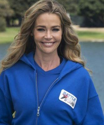 Denise Richards Joins The Real Housewives of Beverly Hills For Season 9