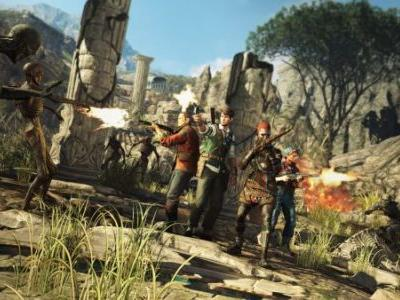 """We don't have any interest in games as a service"" - Strange Brigade developer Rebellion"